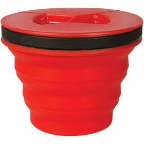 Sea to Summit X-Seal & Go Food Container M, rojo